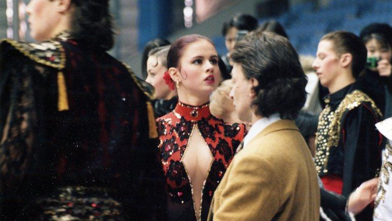 Анна Семенович. Фото Фото изличного архива