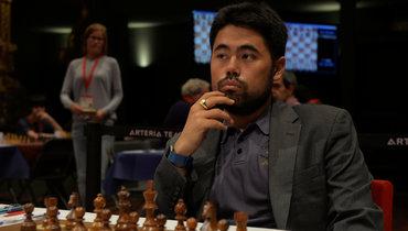 Накамура вышел вфинал шахматного онлайн-супертурнира