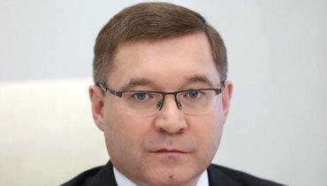 Владимир Якушев. Фото instagram.com