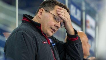 «Его называли «Русский медведь». Хоккеист Рыспаев рассказал про самого знаменитого российского тафгая НХЛ