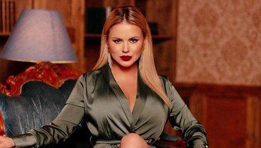 Анна Семенович— ожестокости мира шоу-бизнеса