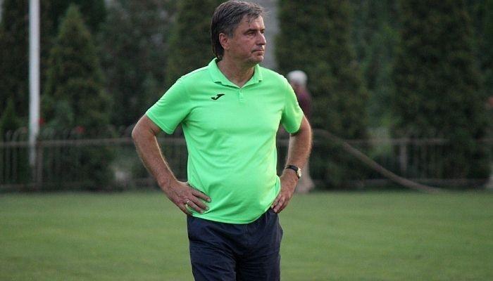 Олег Федорчук. Фото dynamo.kiev.ua.