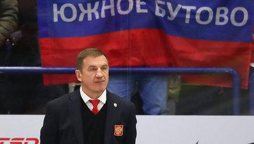 Александр Кожевников: «УБрагина должно получиться всборной. Онкопил свой опыт всю жизнь»