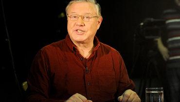 Геннадий Орлов. Фото Федор Успенский., «СЭ»