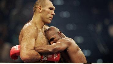 «Видел бои Тайсона, амне природой это было недано». Валуев— окритике его стиля бокса