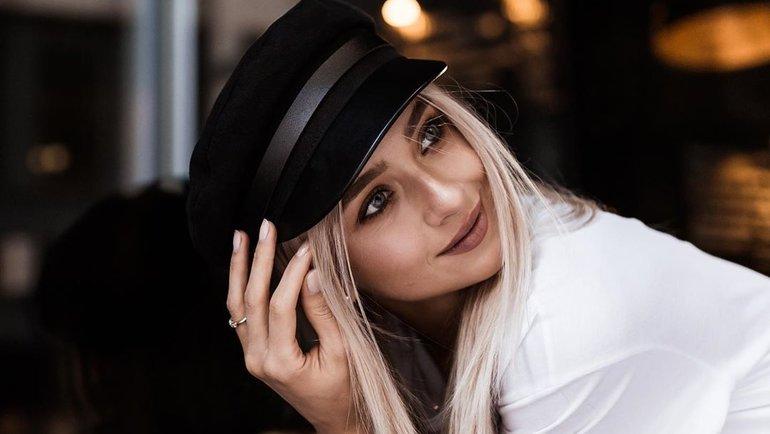 Виктория Синицина. Фото Instagram