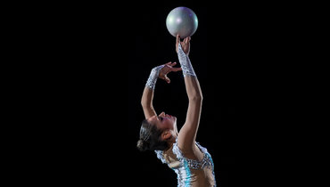 Александра Солдатова. Фото Дарья Исаева, «СЭ» / Canon EOS-1D X Mark II