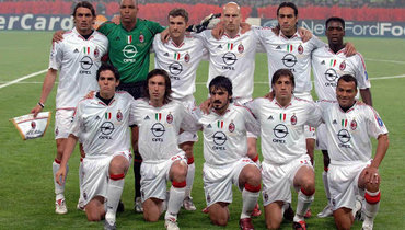 Карло Анчелотти: «Милан» 2005 года был сильнее, чем в2003 и2007 году»
