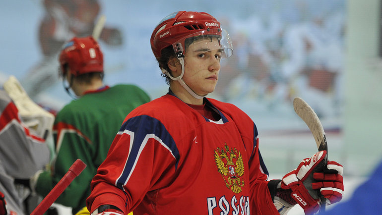 Александр Хохлачев. Фото Александр Федоров., «СЭ»