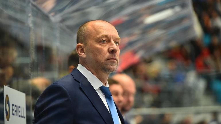 Скабелка официально возглавил «Локомотив». Сможетли тренер там нормально работать?