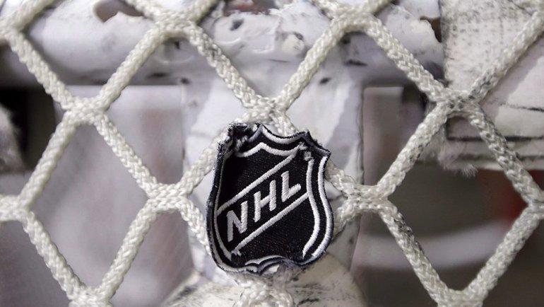Драфт-лотерея НХЛ. Фото nhl.com