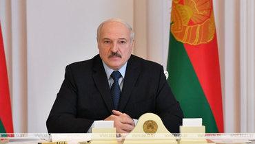Лукашенко заявил: Белоруссии удается сдерживать коронавирус