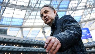 Виталий Мутко: «Система «осень-весна» нам ничего недала. Зачем было гоношить?»