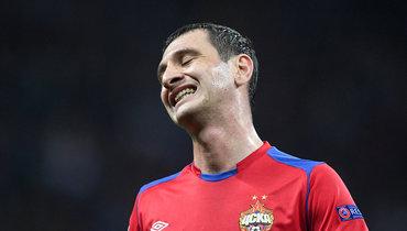 Дзагоев считает, что чемпионат России можно доиграть зачетыре недели