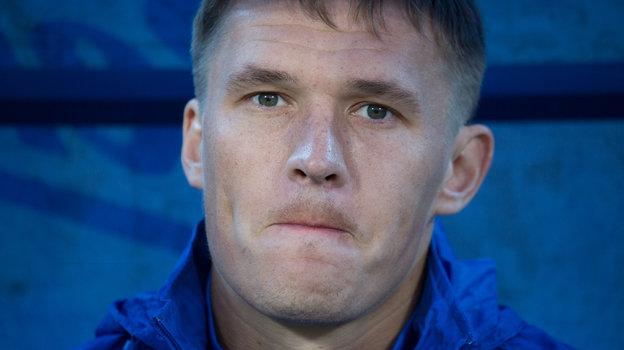 Александр Бухаров. Фото Кристина Коровникова