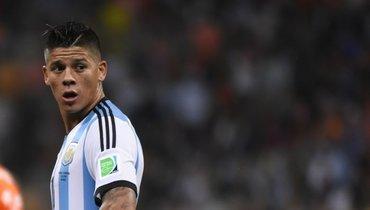 Рохо нарушил карантин вАргентине. Онпошел играть вкарты сдрузьями