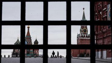 Коронавирус в России. Фото «СЭ»