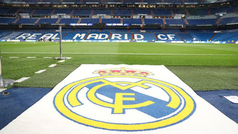 «Реал» (Испания). Фото Reuters