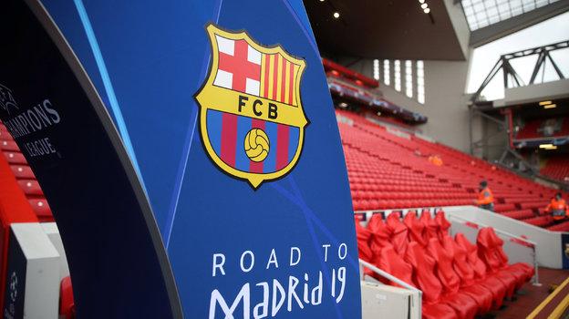 «Барселона» (Испания). Фото Reuters