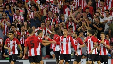 «Атлетик» и «Сосьедад» договорились провести финал Кубка Испании вприсутствии болельщиков натрибунах