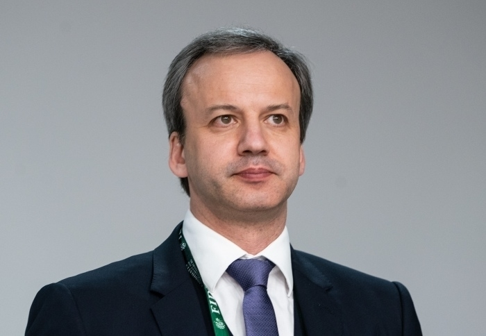 Аркадий Дворкович. Фото ФИДЕ