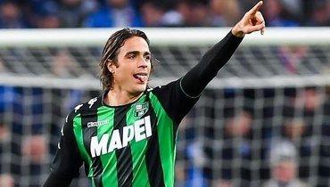 Экс-игрок сборной Италии Матри объявил озавершении карьеры
