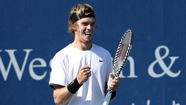 Рублев назвал самую яркую теннисистку России. Выбор был между Шараповой иКурниковой