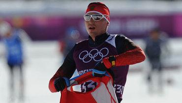 Уникальный русский лыжник. Легков выиграл Олимпиаду иЧМ, первым победил на «Тур деСки»