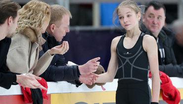 «Переход Трусовой станет вызовом для Плющенко». Мнение Андрея Журанкова