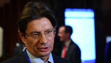 Анзор Кавазашвили: «Федун— великий человек! Желаю ему самого доброго»