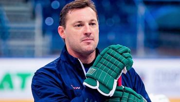 Андрей Зюзин назначен спортивным директором «Сочи»