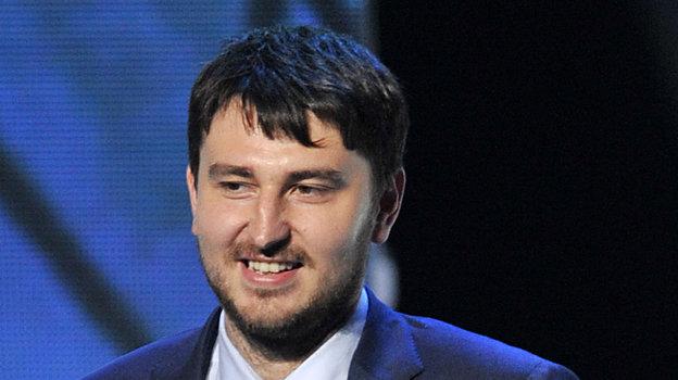 Андрей Гаврилов. Фото Алексей Иванов., «СЭ»