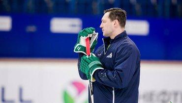 Чешский тренер долго работал вКХЛ, нозатем стал плохо говорить оРоссии. Вернетсяли Милош Ржига?