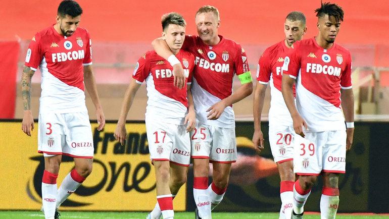 Вице-президент «Монако»: «Наша цель— выиграть Лигу чемпионов»