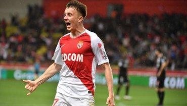 «Онодин изведущих игроков». В «Монако» ответили навопрос обудущем Головина