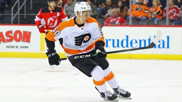 Герман Рубцов. Фото русскоязычный сайт НХЛ