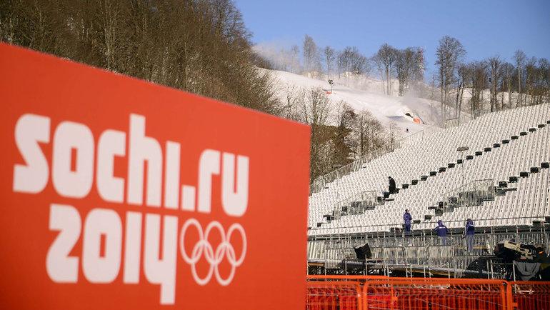 Как Москва чуть неотобрала Олимпиаду уСочи. «Жарких зимних» могло небыть