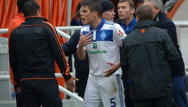 Экс-игрок «Спартака» Вукоевич был задержан. Онугрожал расправой своей семье