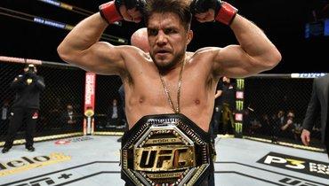 Сехудо— Круз: видеообзор боя UFC 249