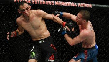 Кризисный UFC 249— без Хабиба, носкровью инокаутами