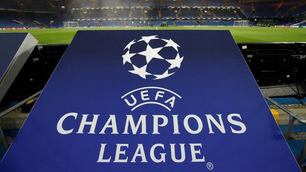 Лига чемпионов: когда она вернется? Фото Reuters