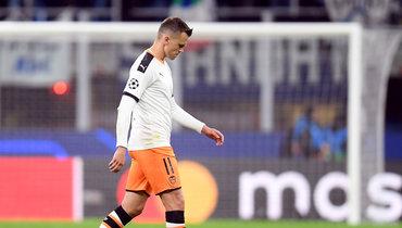 Дмитрий Черышев— о «Валенсии»: «Наследующей неделе игроки будут тренироваться вгруппах»