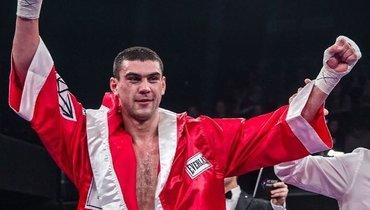 Источник: Олимпийский чемпион Тищенко сдал положительный тест накоронавирус
