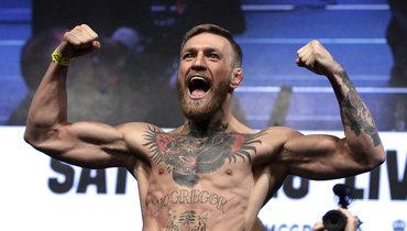 Менеджер Макгрегора заявил, что ирландец собирается вернуться набоксерский ринг