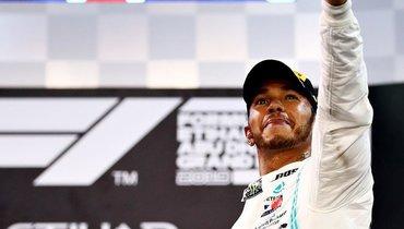 Sky Sport Italia: Хэмилтон отказался отперехода в «Феррари»