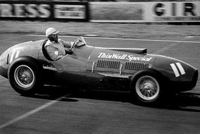 Джузеппе Фарина. Фото F1