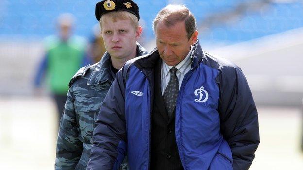 «В «Спартак» точно невернусь!» Почему Романцев нетренирует уже 15 лет