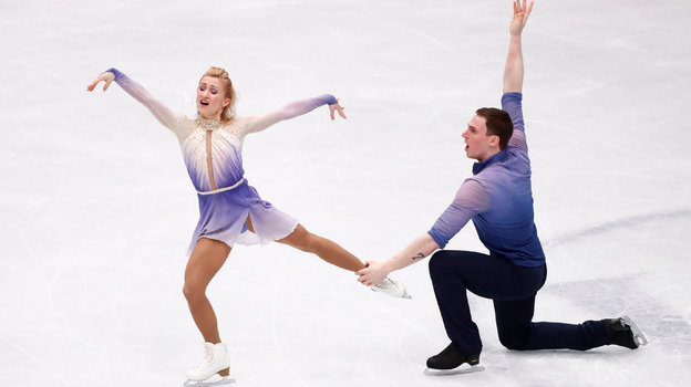 Алена Савченко и Бруно Массо. Фото AFP