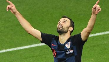 Николич хочет видеть в «Локомотиве» игрока сборной Хорватии