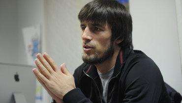Шамиль Лахиялов.